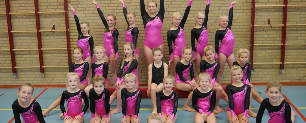 header gymnastiek